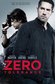 Zero Tolerance movie cast and synopsis.