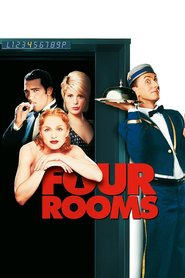 Another movie Four Rooms of the director Robert Rodriguez.