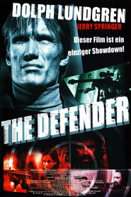 Another movie The Defender of the director Dolph Lundgren.