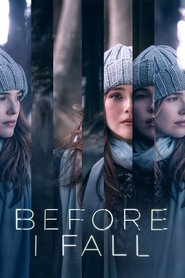 Before I Fall movie cast and synopsis.