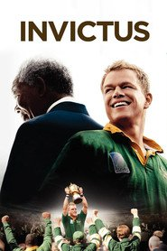 Another movie Invictus of the director Clint Eastwood.