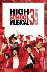 High School Musical 3: Senior Year movie cast and synopsis.