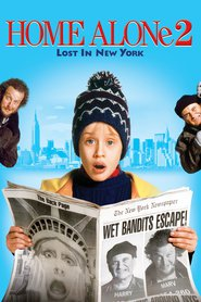 Another movie Home Alone 2: Lost in New York of the director Chris Columbus.
