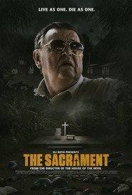Another movie The Sacrament of the director Ti West.