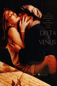 Another movie Delta of Venus of the director Zalman King.