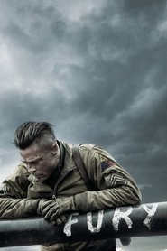 Fury movie cast and synopsis.