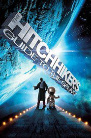 Another movie The Hitchhiker's Guide to the Galaxy of the director Garth Jennings.