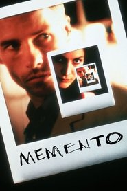 Another movie Memento of the director Christopher Nolan.