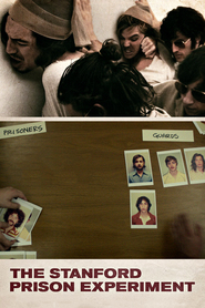 Another movie The Stanford Prison Experiment of the director Kyle Patrick Alvarez.
