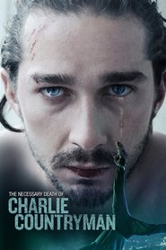 The Necessary Death of Charlie Countryman movie cast and synopsis.