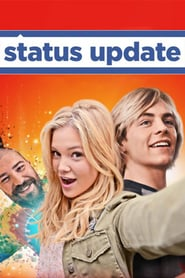 Status Update movie cast and synopsis.