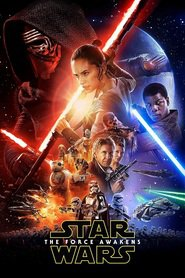 Star Wars: Episode VII - The Force Awakens - latest movie.