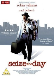 Another movie Seize the Day of the director Fielder Cook.