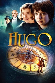 Hugo movie cast and synopsis.