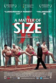 A Matter of Size is similar to I Am Bolt.