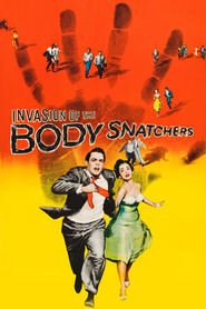 Another movie Invasion of the Body Snatchers of the director Don Siegel.