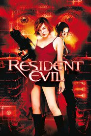 Another movie Resident Evil of the director Paul W.S. Anderson.