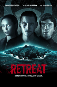 Retreat with Cillian Murphy.