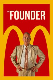 The Founder movie cast and synopsis.