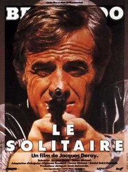 Another movie Le solitaire of the director Jacques Dhery.