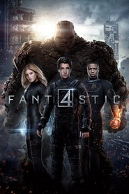 Fantastic Four - latest movie.
