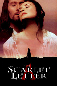 Another movie The Scarlet Letter of the director Roland Joffe.