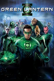 Green Lantern movie cast and synopsis.