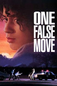 Another movie One False Move of the director Carl Franklin.