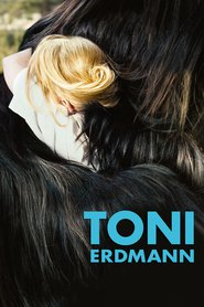 Toni Erdmann movie cast and synopsis.