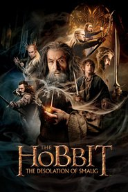 The Hobbit: The Desolation of Smaug movie cast and synopsis.
