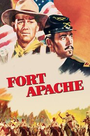 Fort Apache movie cast and synopsis.
