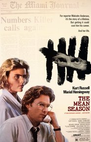 The Mean Season with Richard Masur.