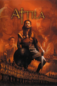 Attila movie cast and synopsis.