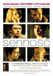 Sennosc is similar to Murder Without Conviction.