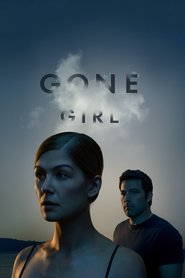 Gone Girl - latest movie.