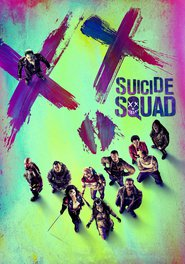 Suicide Squad - latest movie.