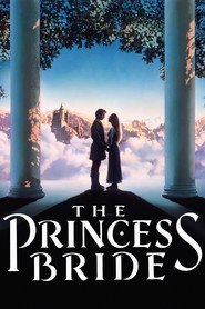The Princess Bride is similar to Valami Amerika 2..