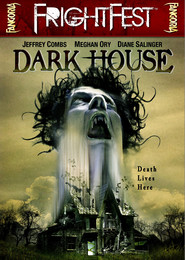 Dark House with Meghan Ory.