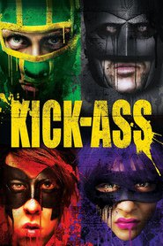 Kick-Ass is similar to Small Time Crooks.