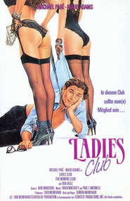 Another movie The Women's Club of the director Sandra Weintraub.