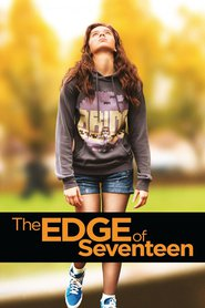 The Edge of Seventeen with Hailee Steinfeld.