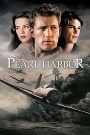 Another movie Pearl Harbor of the director Michael Bay.