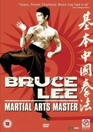 Another movie The Life of Bruce Lee of the director Guy Scutter.