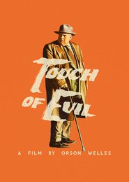 Touch of Evil is similar to The Woman on the Beach.