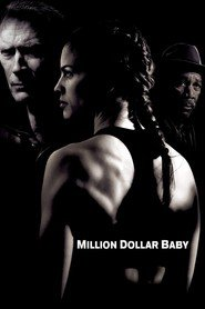 Another movie Million Dollar Baby of the director Clint Eastwood.