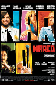 Narco with Lea Drucker.