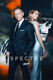 Spectre - latest movie.
