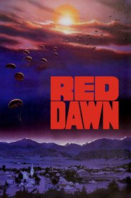 Red Dawn with Lea Thompson.
