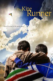 Another movie The Kite Runner of the director Marc Forster.
