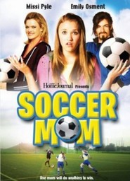 Soccer Mom is similar to Yohan - Barnevandrer.